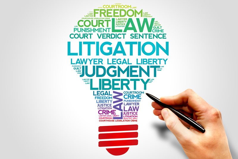 What to Look for in a Litigation Lawyer